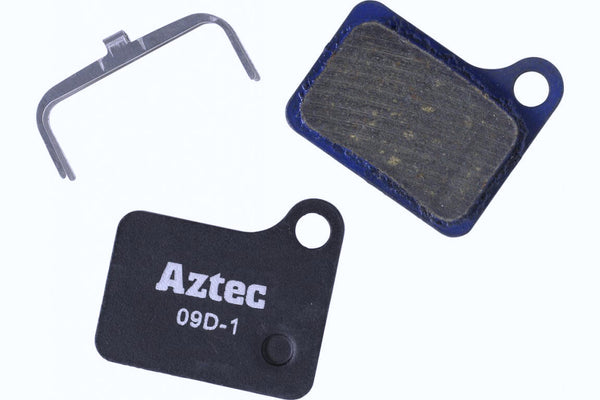 Aztec Enduro PB0019 Disc Brake Pads