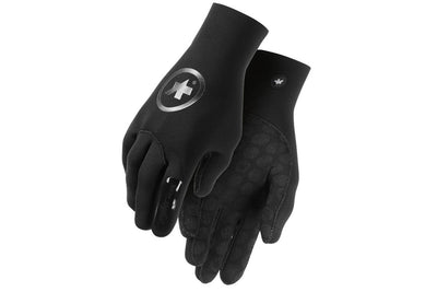 Assos Rain Gloves Evo 7
