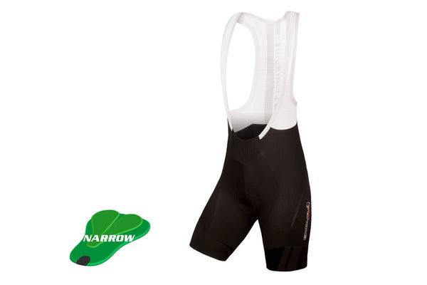 Endura FS260 - Pro SL Womens  Bibshort (Narrow Pad)