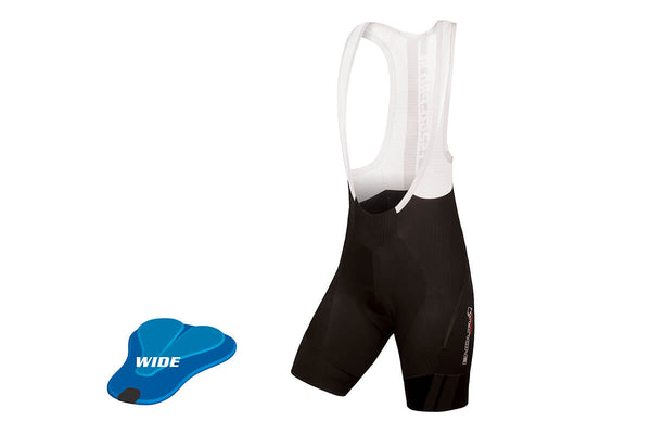 ENDURA FS260 - Pro SL Womens  Bibshort (Wide Pad)