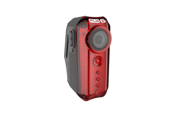 Cycliq Fly 6 Rear Light and Camera