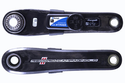 Stages Cycling Power Meter - Campagnolo Record