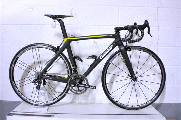 Condor Leggero 52cm Ex-Team Road bike