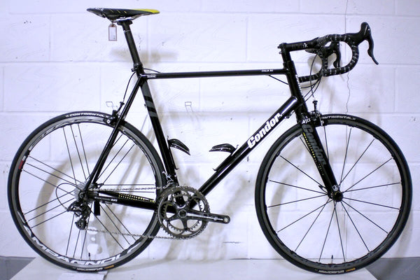 Condor Italia RC 62cm Ex-Team Road bike