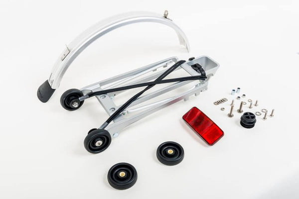 Brompton Complete Rear Rack Kit