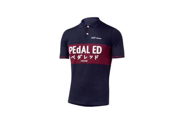 PEdAL ED Riding Polo - JLT Condor Limited Edition