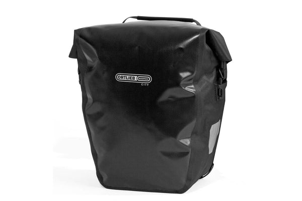 Ortlieb Back-Roller City Pannier Bags