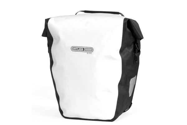 Ortlieb Back-Roller City Single Pannier Bag