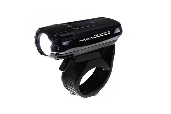 Moon Meteor 100s USB Front Light