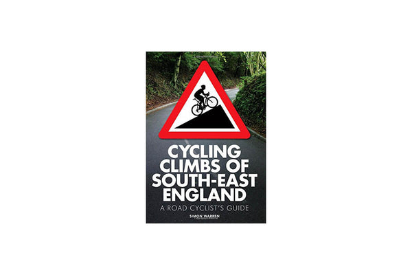 Cycling Climbs of South East England
