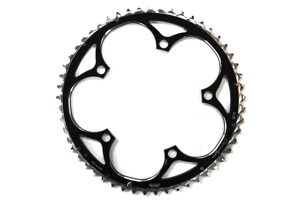 Miche Supertype Ingranaggio Road Double Chainring 9 Speed / 10 Speed - 135mm BCD