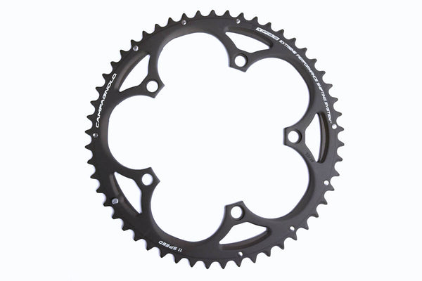 Campagnolo Athena 11 Speed Anthracite Chainring
