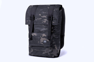 Mission Workshop Sanction Camo Backpack