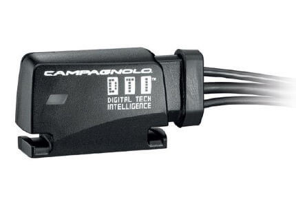 Campagnolo Athena EPS Interface