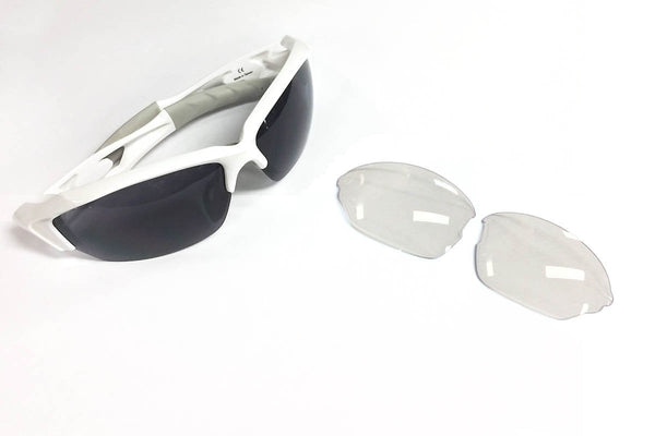 Endura Guppy Glasses
