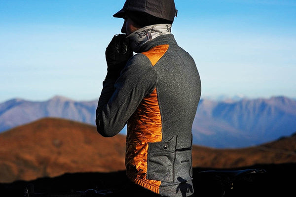 Cafe Du Cycliste Loulou Neck Warmer