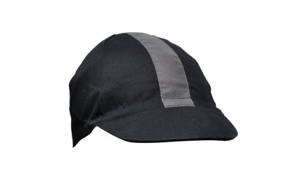 SWRVE Reflective Ribbon Cotton Cycling Cap
