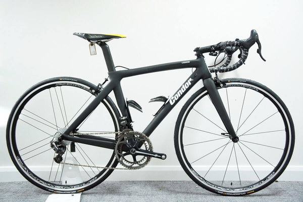 Condor Leggero 49cm Team Edition Road Bike