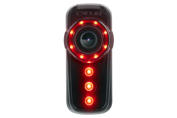 Cycliq Fly6 CE Rear Light and Camera