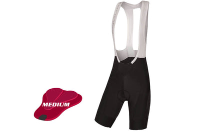 Women's Pro SL Bib Short DropSeat (medium-pad)