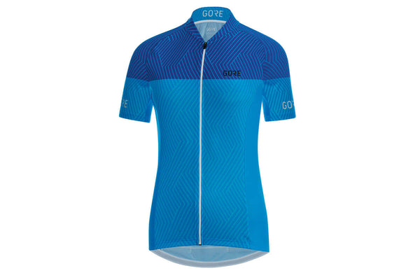GORE C3 Women Optiline Jersey