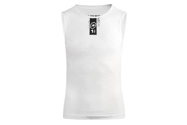 Assos Hot Summer NS Skinfoil EVO7