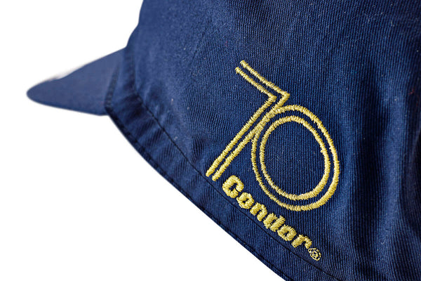 Condor 70th Anniversary Cotton Cap