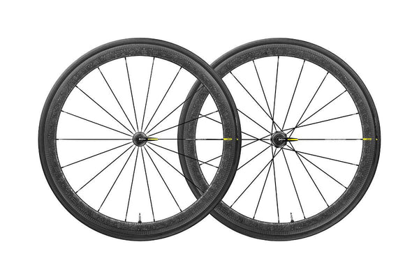 Mavic Cosmic Pro Carbon UST TdF Edition Road Wheels