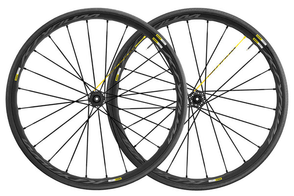 Mavic Ksyrium Pro Disc Road 2017 Wheelset