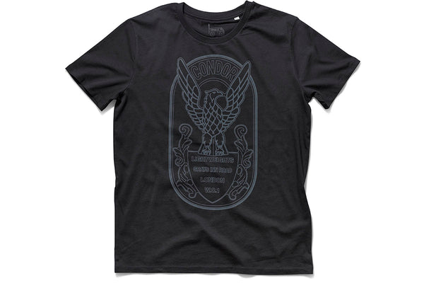 Condor Head Badge T-Shirt