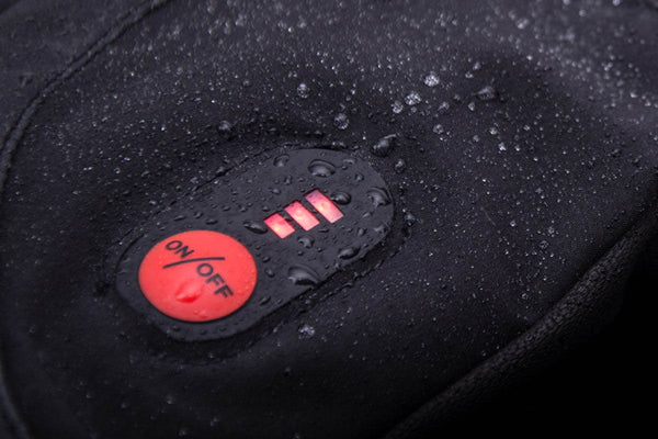 Sealskinz Cold Weather Heated Cycle Gloves