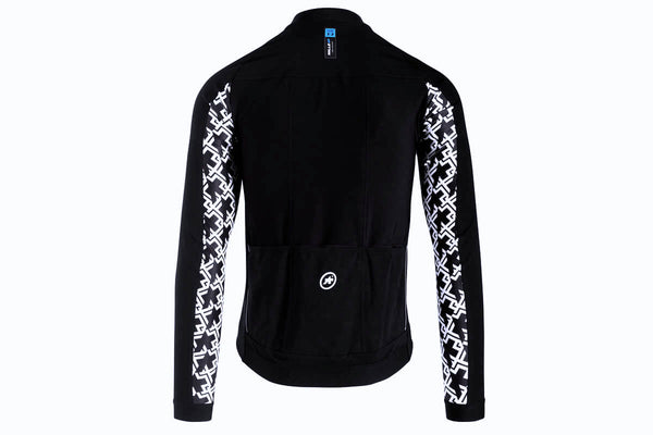 Assos Mille GT Winter Jacket