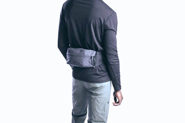 Mission Workshop The Axis Modular Waist Pack
