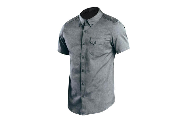 Mission Workshop The Whisky  Cotton Shirt