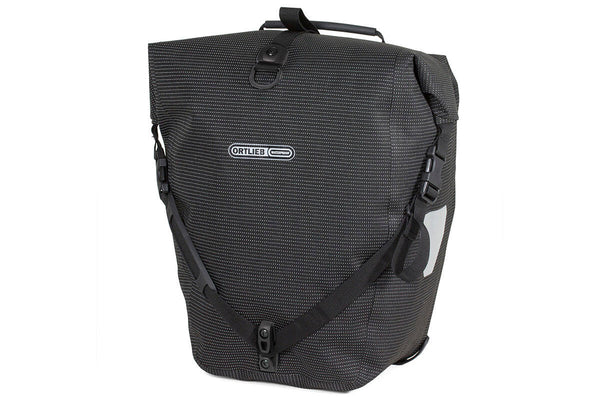 Ortlieb Back-Roller High Visibility Single Pannier Bag