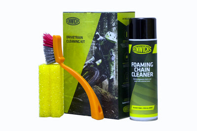 Fenwick's Drivetrain Cleaning Kit