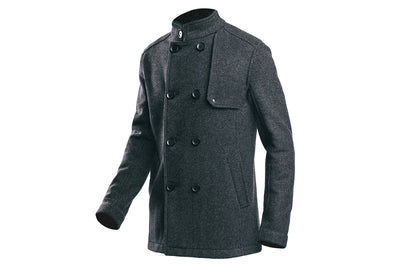 Mission Workshop Bridgeman Pea Coat