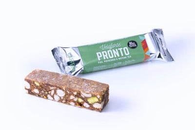 Veloforte Pronto Energy Bar