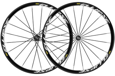 Mavic Ellipse 2017 Wheelset