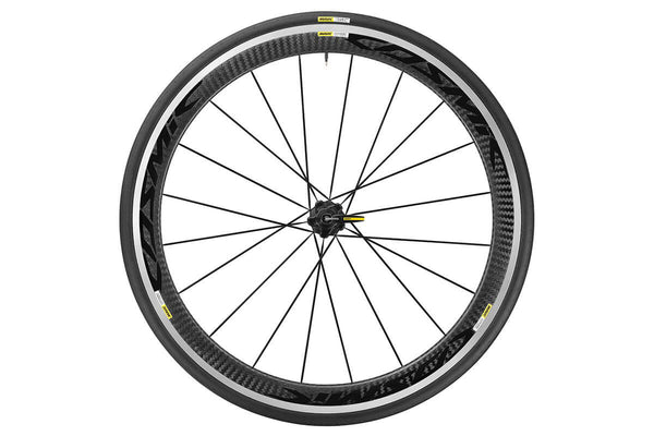 Mavic Cosmic Carbon Pro Clincher Wheelset