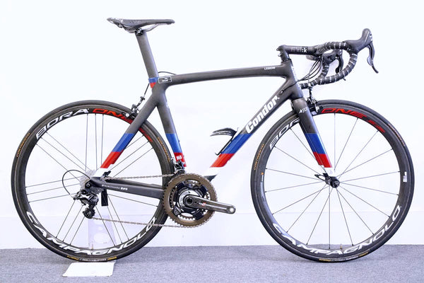 Condor Leggero 55cm Team Road Bike