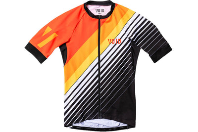 Void Capsule Short Sleeve Jersey