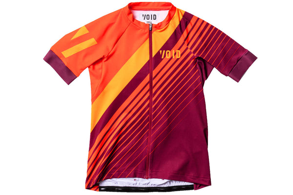 Void Ride Short Sleeve Jersey
