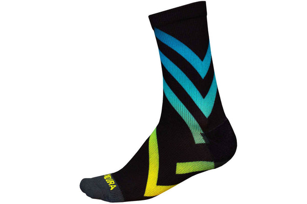 Endura PT Maze Limited Edition Sock