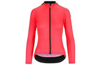 Assos Uma GT Summer Long Sleeve Jersey