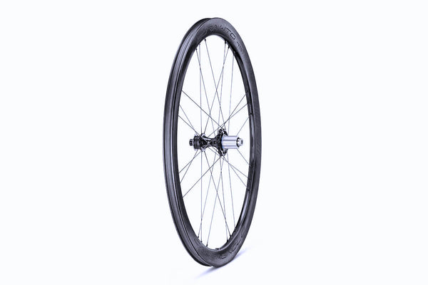 Campagnolo Bora WTO 45 Disc Clincher Wheelset