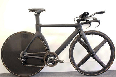 Dolan Scala Medium Time Trial Bike