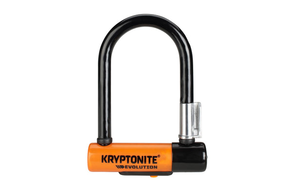 Kryptonite Evolution Mini-5 Lock