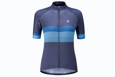 Chapeau Club Stripe Ladies Jersey
