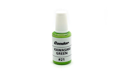 Condor Touch Up Paint - Kawasaki Green